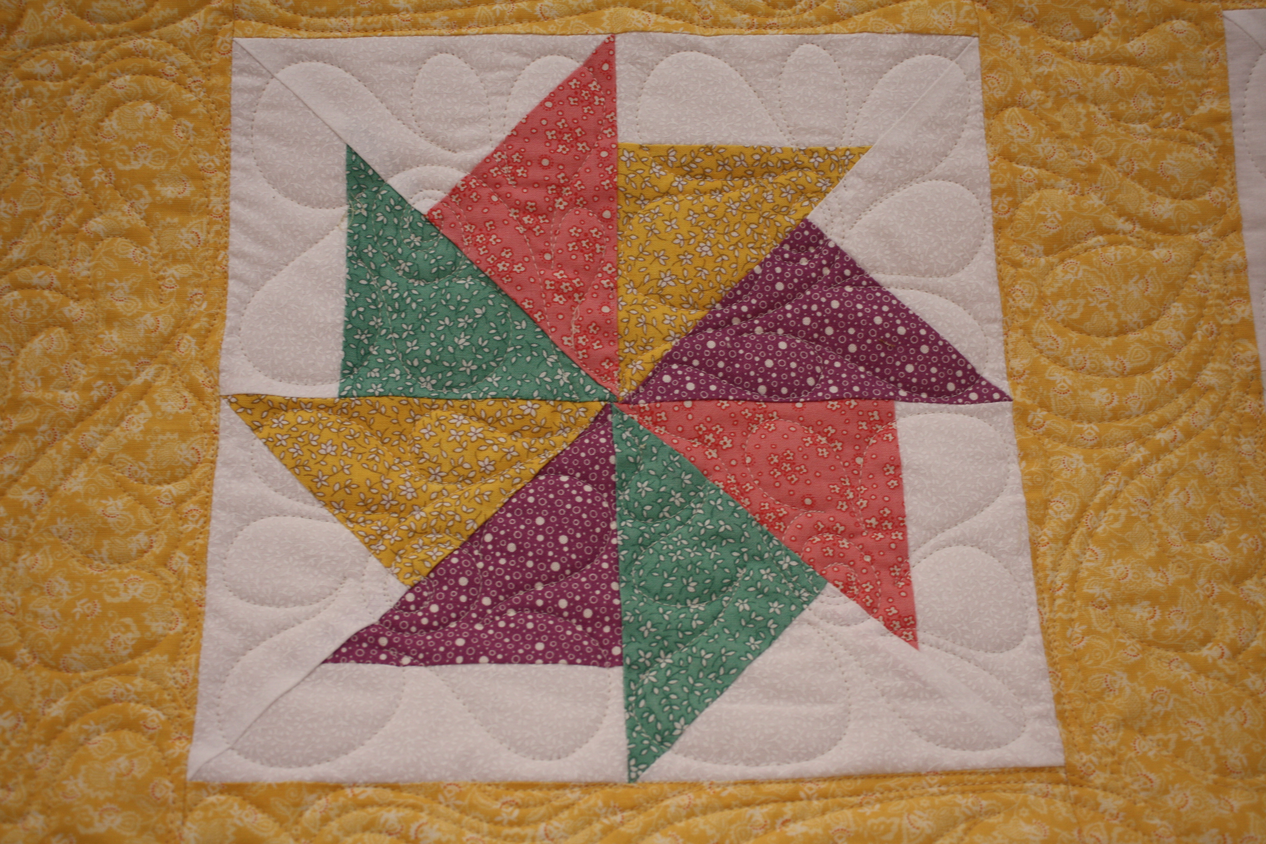 Long Arm Quilting MANQUILTER.COM