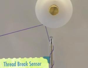 APQS Thread Break Sensor